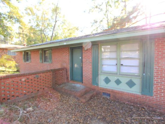 4816 Wellborn Dr, Columbus, GA 31907