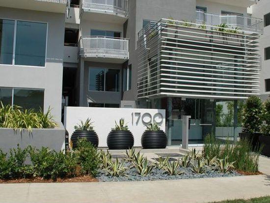 1700 Sawtelle Blvd APT 308, Los Angeles, CA 90025