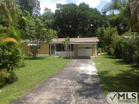 2125 Unity Ave, Fort Myers, FL 33901