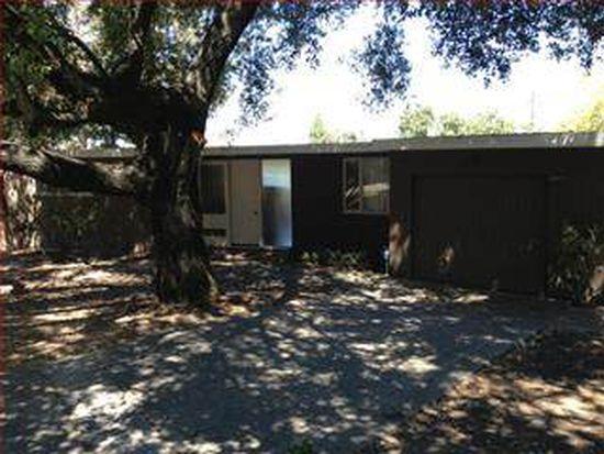 270 W Floresta Way, Menlo Park, CA 94028