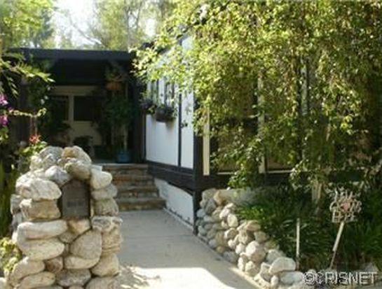 23777 Mulholland Hwy SPC 96, Calabasas, CA 91302