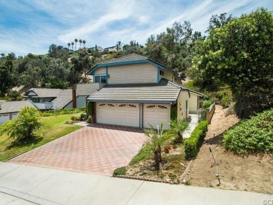 10714 Amber Hill Dr, Whittier, CA 90601