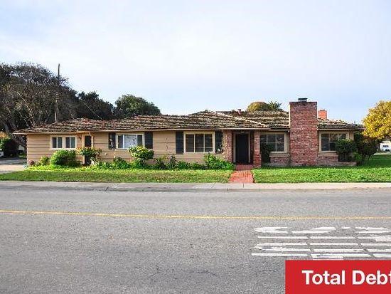 201 W Acacia St, Salinas, CA 93901