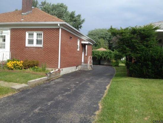 246 Ormond St, Albany, NY 12208