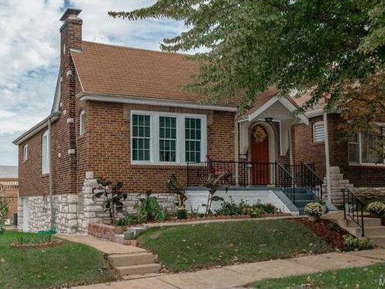 3336 Oak Hill Ave, Saint Louis, MO 63116