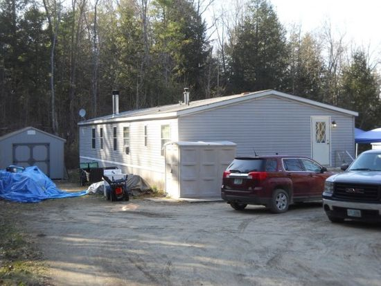 176 Meany Rd, Charlestown, NH 03603