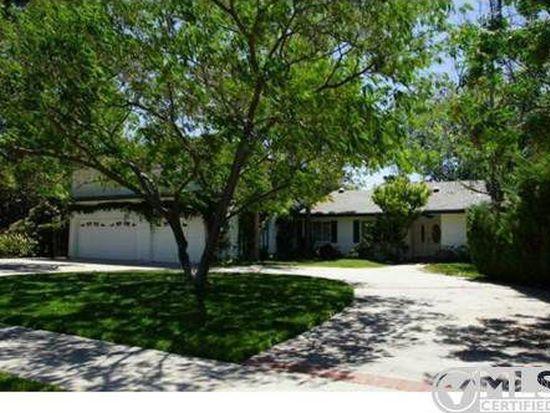 23002 Sylvan St, Woodland Hills, CA 91367