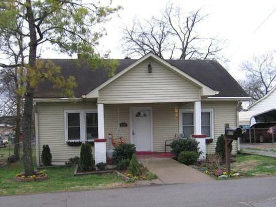 6107 New York Ave, Nashville, TN 37209