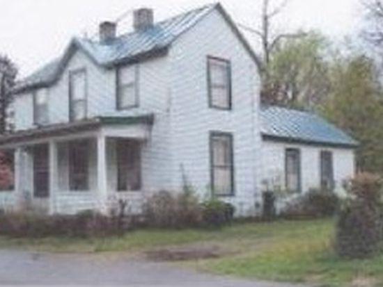 411 Mount Vernon Ave, Salem, VA 24153