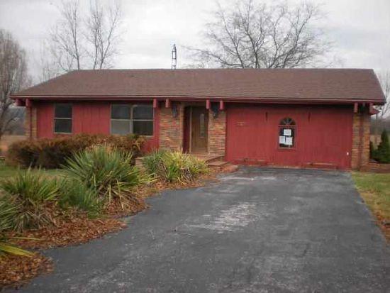 520 Witt Rd, Bowling Green, KY 42101