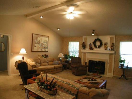 1511 S Mansfield Dr, Stillwater, OK 74074