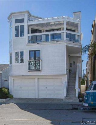 320 2nd St, Manhattan Beach, CA 90266