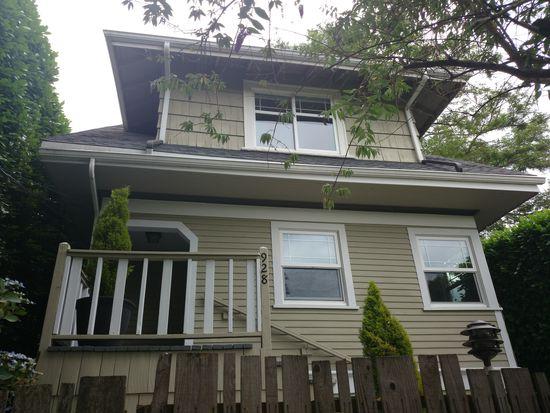 928 31st Ave, Seattle, WA 98122