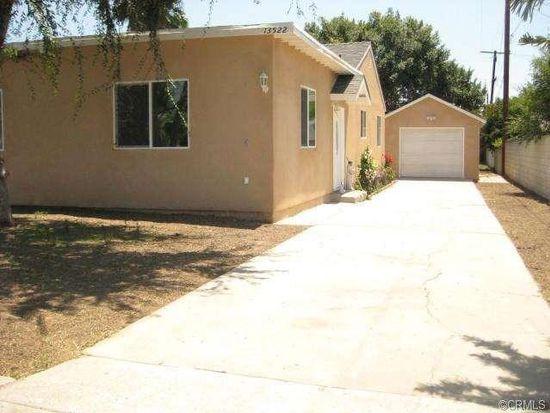 13522 Sunshine Ave, Whittier, CA 90605