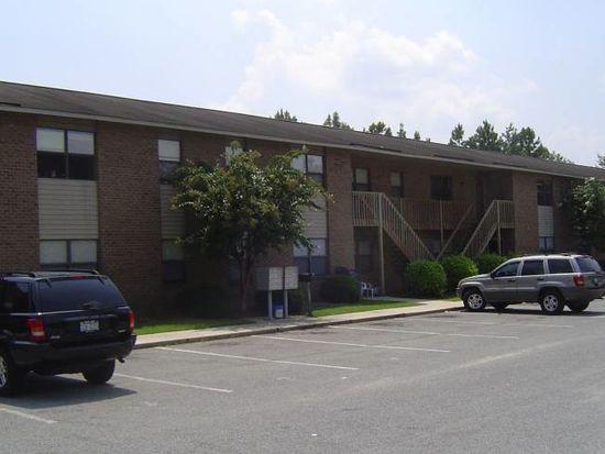 3400 Frontgate Dr APT 15, Greenville, NC 27834
