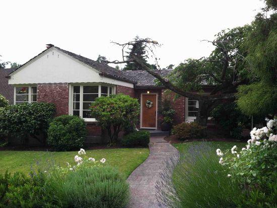 4317 50th Ave NE, Seattle, WA 98105