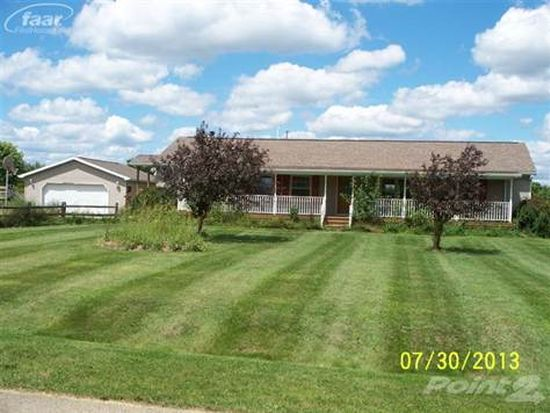 5497 Fox Run, Imlay City, MI 48444