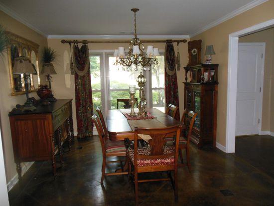 2247 Oak Hollow Ln, Cordova, TN 38016
