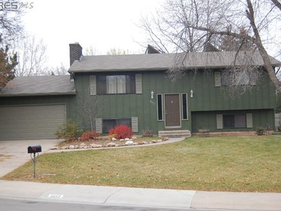 2112 Manchester Cir, Fort Collins, CO 80526