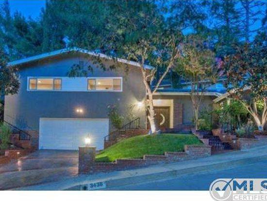 3438 Loadstone Dr, Sherman Oaks, CA 91403