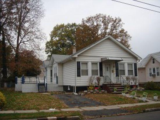 25 W Park Ave, Avenel, NJ 07001