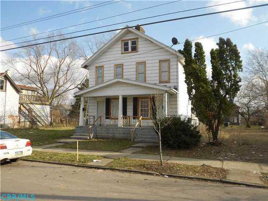 485-487 E Woodrow Ave, Columbus, OH 43207