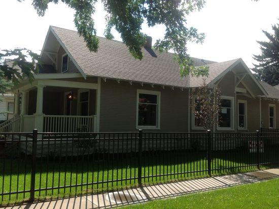 401 E Laurel St, Fort Collins, CO 80524
