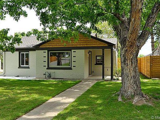 4490 Eliot St, Denver, CO 80211