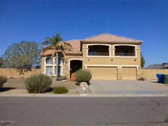 5412 W Fallen Leaf Ln, Glendale, AZ 85310