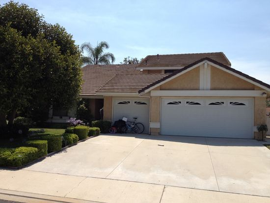 3931 Weeping Willow Dr, Moorpark, CA 93021