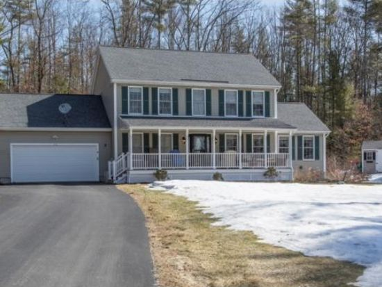30 Parsons Dr, Goffstown, NH 03045