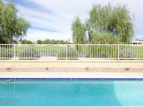 5338 E Glencove St, Mesa, AZ 85205