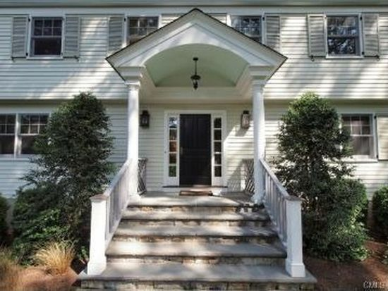75 Glen Dr, New Canaan, CT 06840