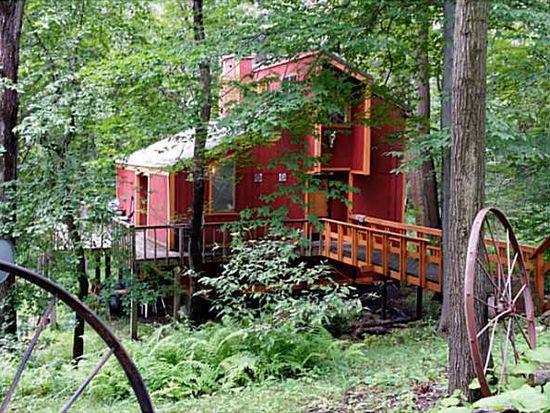 485 Laurel Summit Rd, Boswell, PA 15531
