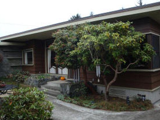 5087 Meyers Ave, Eureka, CA 95503