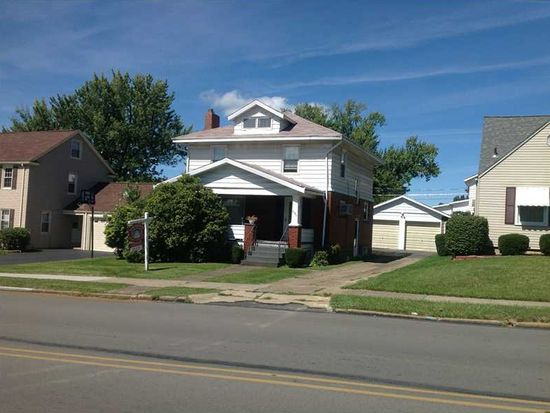 791 Highland Rd, Sharon, PA 16146