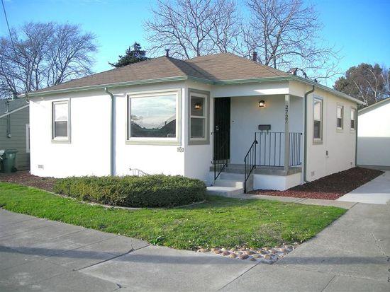 2727 Gaynor Ave, Richmond, CA 94804