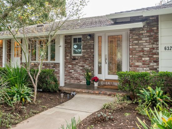 632 Leaf Ct, Los Altos, CA 94022