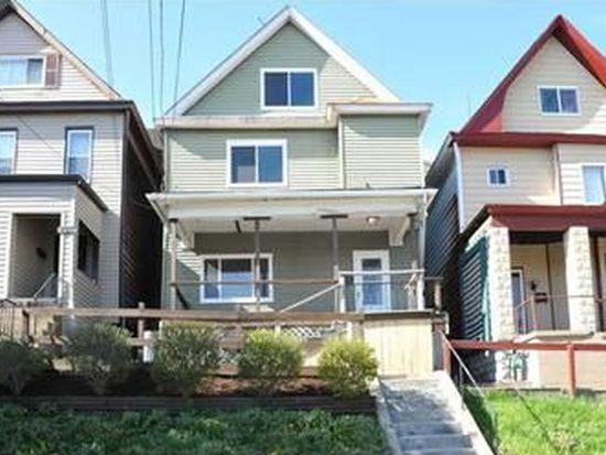 309 Kathleen St, Pittsburgh, PA 15211