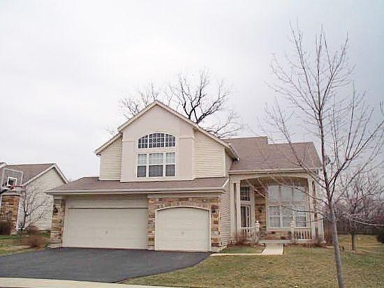 384 Fairfax Ln, Grayslake, IL 60030