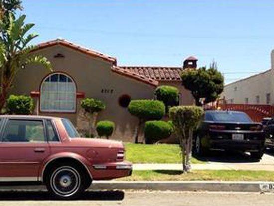8312 S 3rd Ave, Inglewood, CA 90305