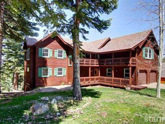 282 Uplands Way, South Lake Tahoe, CA 96150