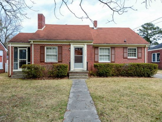 1122 Sycamore St, Rocky Mount, NC 27801