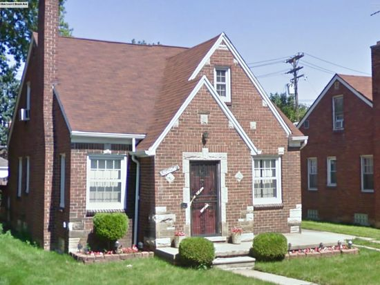 15425 Eastwood St, Detroit, MI 48205