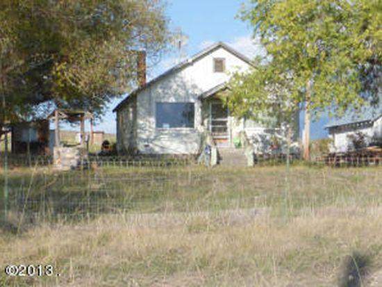 34444 Mcdonald Lake Rd, St Ignatius, MT 59865