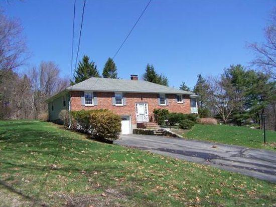136 Glencrest Dr, North Andover, MA 01845