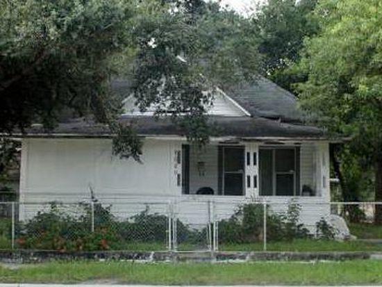 1020 E 21st Ave, Tampa, FL 33605
