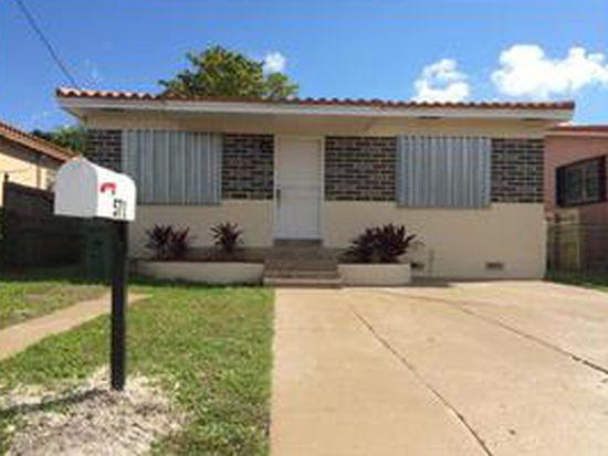 571 NW 59th Ct, Miami, FL 33126