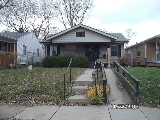 3277 N Arsenal Ave, Indianapolis, IN 46218