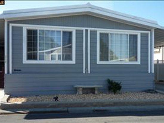 314 Via Valencia, Pacheco, CA 94553